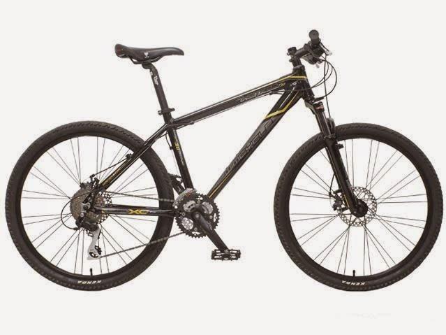 Sepeda Gunung Wimcycle Hotrod 3.0