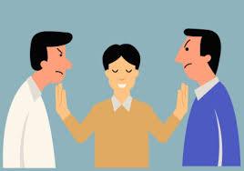 Lima Langkah untuk Menangani Konflik di Tempat Kerja