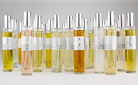 Bikin Bisnis Parfume mu sendiri
