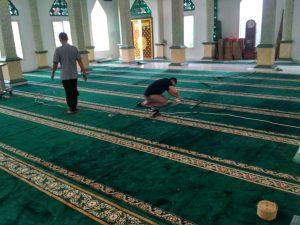 Jual Karpet Masjid Murah Di Cipayung
