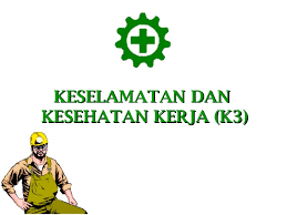 Administrasi Kesehatan Keselamatan Kerja