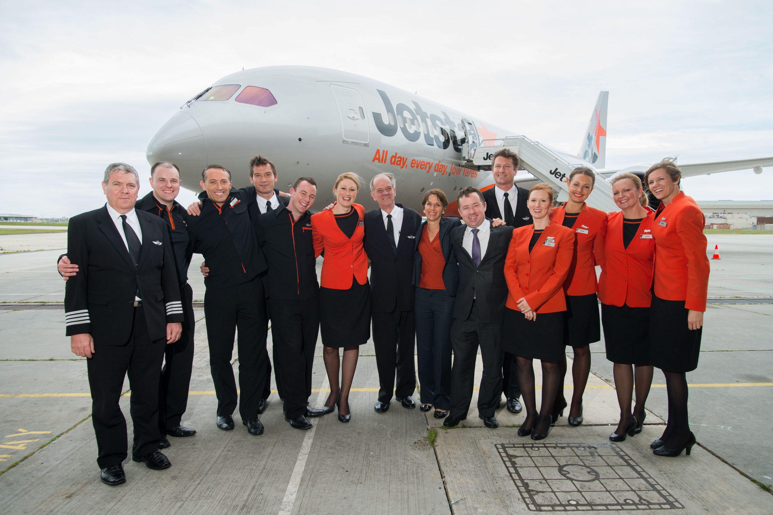 Menghadiri Wawancara Kerja Pramugari Penerbangan - Lakukan dengan Benar pada Saat Pertama